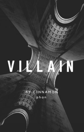 villain || phan by cinnamon_dreams