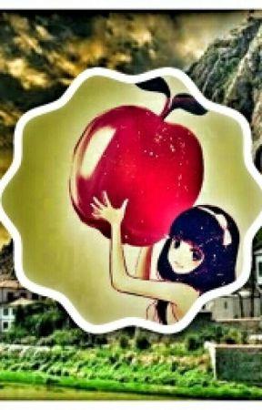 Amasyalının Elmaları  by bahar1307