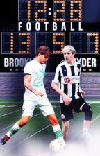 football - nouis horanson (au) by newyorkcoffee