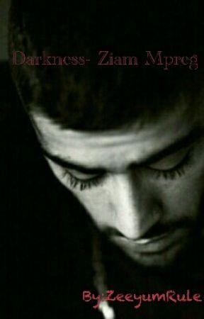 Darkness- Ziam Mpreg by zeeyumRule