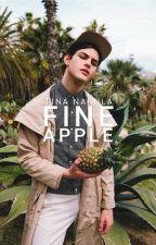Fine Apple | ✓ by rosecoloredsoul