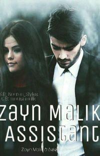Zayn Malik 's Assistant  cover