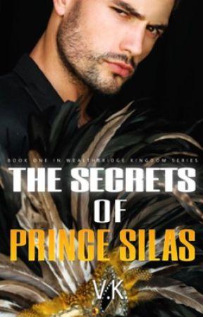 The Secrets of Prince Silas (WealthBridge Kingdom Series #1) - New Version  by vkeybooks