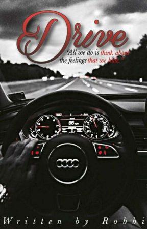 Drive ❀ Niam [AU] by cptnhorayne