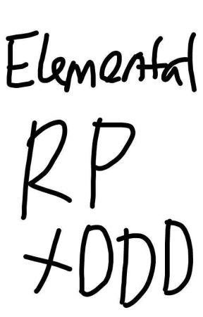 Elemental RP by sinexus