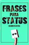 Frases Para Status cover