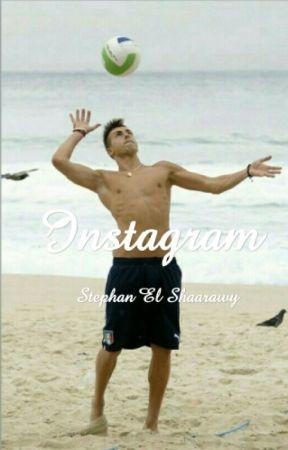 Instagram|| Stephan El Shaarawy by mrsschick