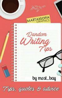 Random Writing Tips (Book 2) cover