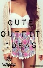 50 Outfit ideas ✔️ by Megdiy