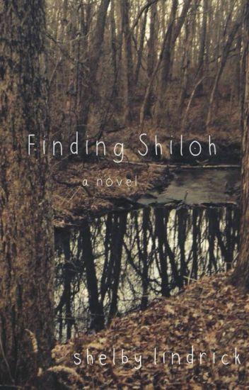 Finding Shiloh: a novel
