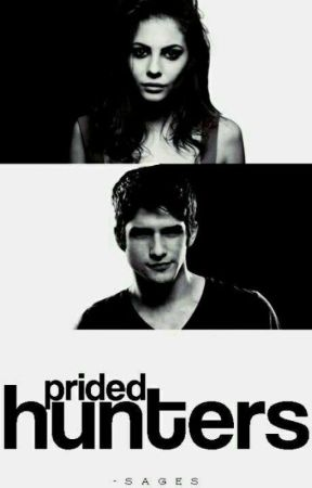 Prided Hunters ◎ Teen Wolf [1] by -sages