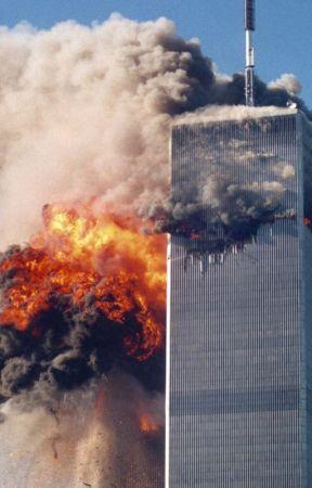 September 11,2001 by deadpool0202