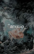 Revelio》prompts for writers in need by rcsewilson