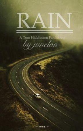 Rain by junelon