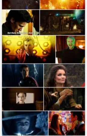 Doctor Who Songs one-shots by ReadingForTheFandom
