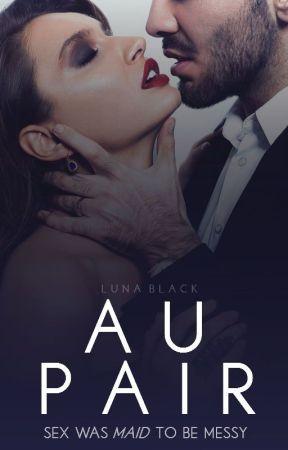 Au Pair ✔ by _salacious