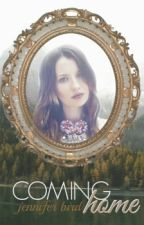 Coming Home (A Klaus Mikaelson Story) by Jennifer_Bird