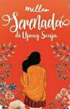 Serenada di Ujung Senja cover