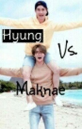 EVIL Maknaes (Kpop) by JeongCheol-ie
