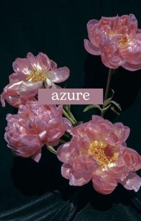 azure by yinzyy