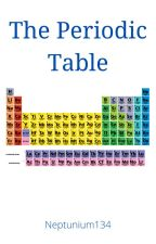 The Periodic Table by Neptunium134