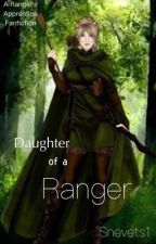 Daughter of a Ranger by Snevets1