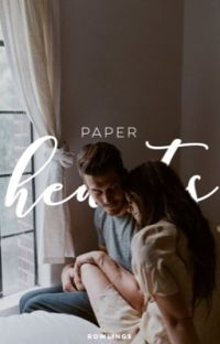 Paper Hearts cover