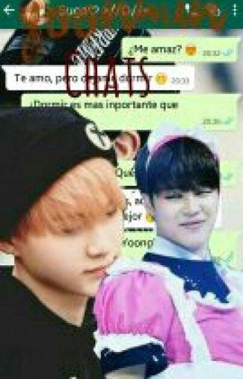 YoonMin Chats ©