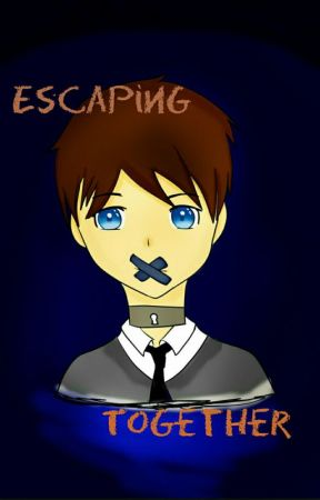 Escaping Together (MCSM Jetra Fanfic) by CoolGuy142