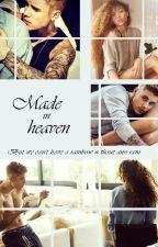 Made in heaven by Paulaaa962