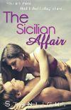 The Sicilian Affair  cover