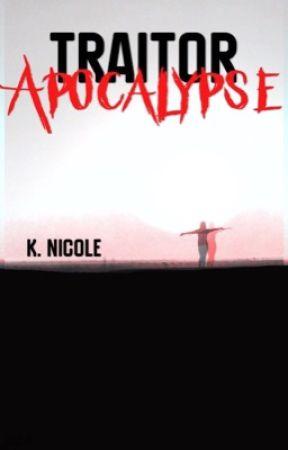 Traitor Apocalypse by seakat12