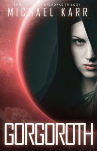 Gorgoroth (Haladras #2) cover