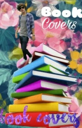 Book Covers by Zereza101