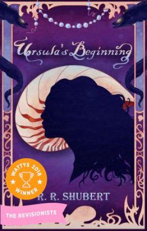 Ursula's Beginning by RachelShubert
