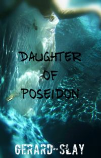 Daughter of Poseidon ✔ cover