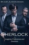 Sherlock Imagines and Preferences cover