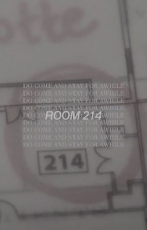 Room 214 → Meet My OCs by daisysjohnson