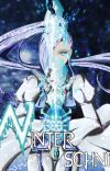 Winter X Reader cover