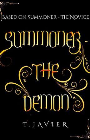 Summoner: The Demon by RiderOfLyrian