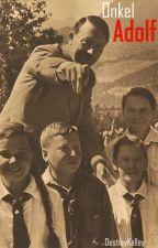 Onkel Adolf by DatGirl_DKelley