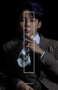 Tweets || yoonmin cover