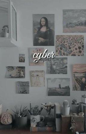 cyber 사이버 s.m. by jiminprks