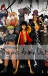 Doujin's Anime List cover