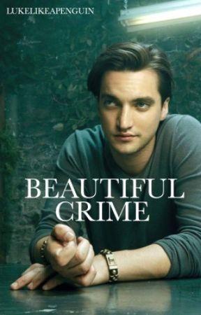 Beautiful Crime | John Murphy by lukelikeapenguin