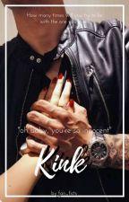 Kink // Luke Hemmings [COMPLETED] by whatifonly