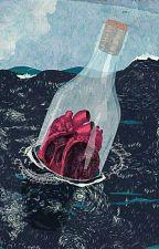 Bottles To My Love  by Macochuchu