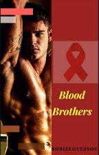BLOOD BROTHERS (BOYXBOY)  by robielovesyou