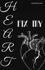 Fix my Heart || Percy Jackson x Reader [COMPLETED] by Calum8mydad