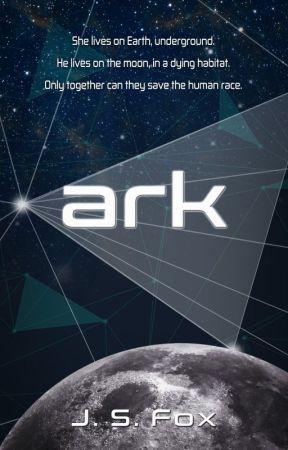 ARK by jstrofox